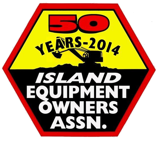 Island Equipment Owners